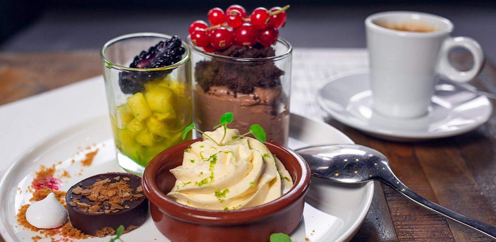 DessertWeb